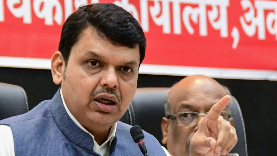 Maharashtra CM Devendra Fadnavis sets BJP target of winning 40 of 48 Lok Sabha seats in state