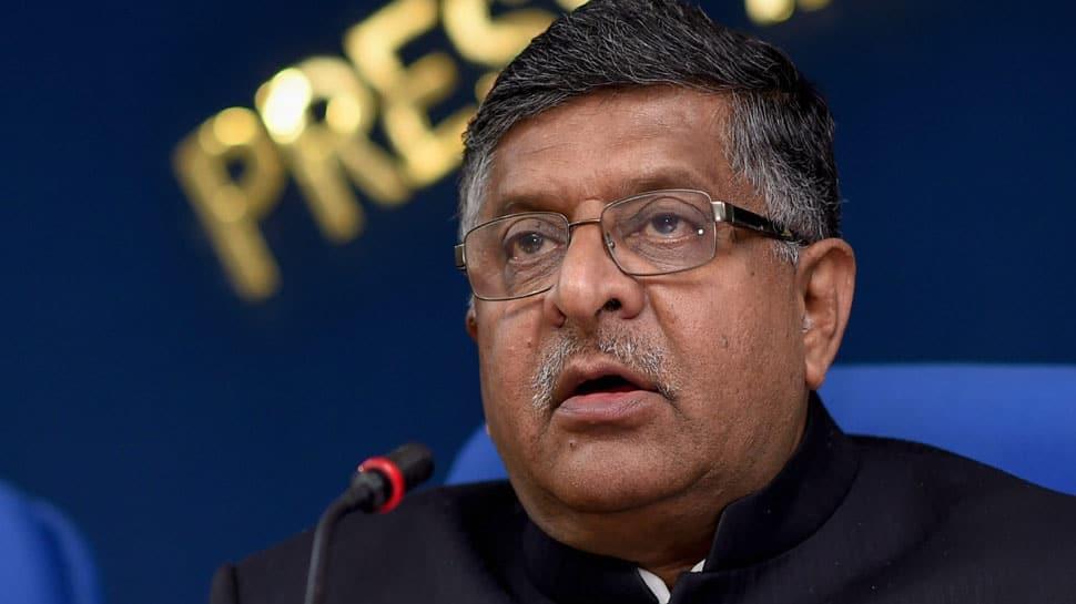 Government  will soon make Aadhaar-driving licence linking mandatory: Ravi Shankar Prasad