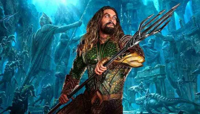 Box Office: 'Aquaman' swims to third straight victory, nears $1 billion globally