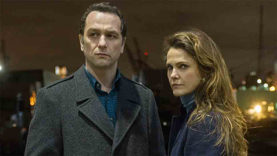 The Americans wins first Golden Globe for final season