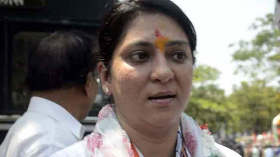 Priya Dutt writes to Rahul Gandhi, says 'don't want to contest 2019 Lok Sabha election'