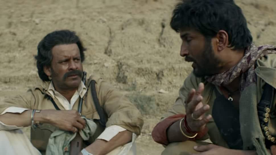 Sonchiriya trailer: Get ready to watch a rustic rebel story!