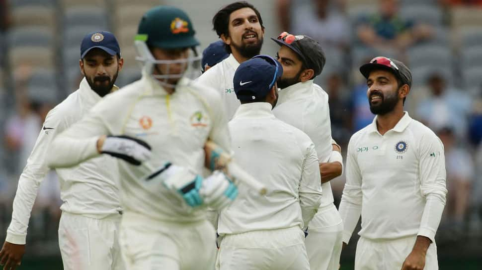 Cricket Fraternity Hails India S Historic Test Series Win