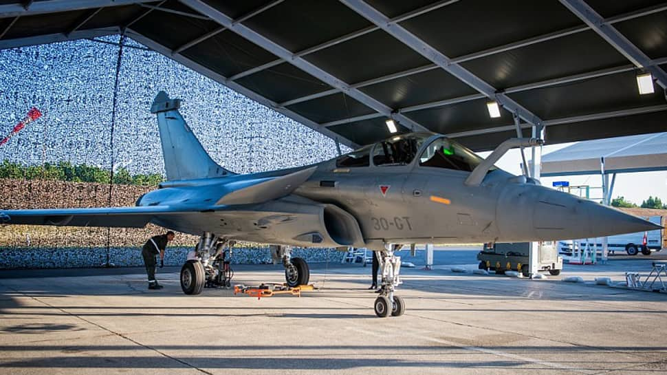 Rafale fighter vs JF-17 jet: Check out the features of the two aircraft