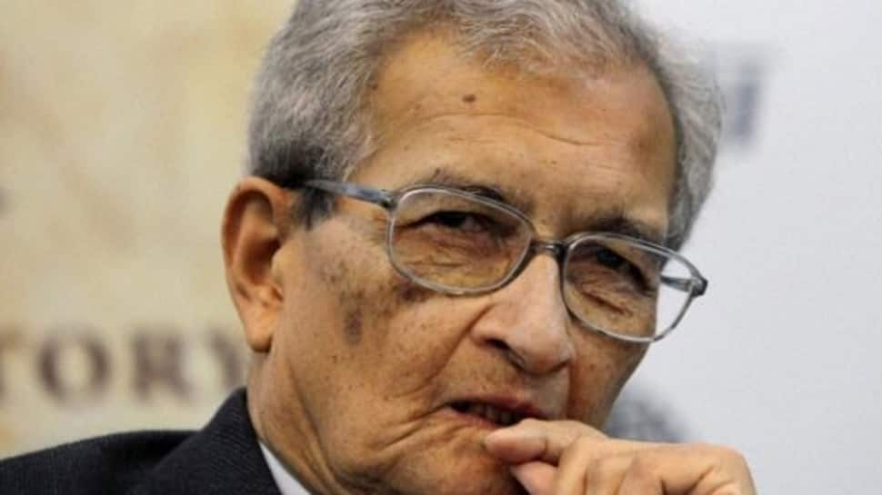 Should Ram Mandir or Sabarimala be central issues in an election year, asks Amartya Sen