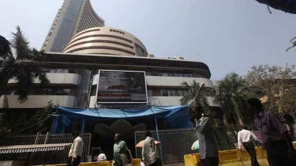Sensex advances on positive global lead, earnings optimism