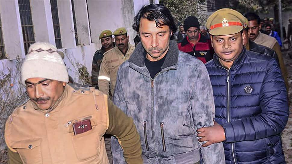 Poaching case: Golfer Jyoti Randhawa's anticipatory bail plea dismissed
