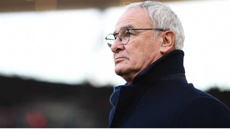 Claudio Ranieri says Fulham players lacked passion in Oldham loss