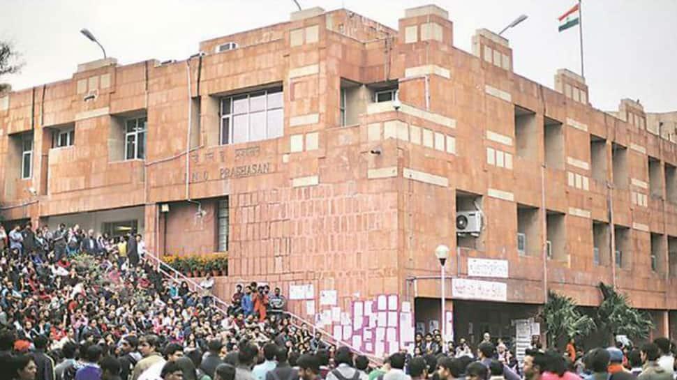 JNU admin may invite students' representatives to Academic Council