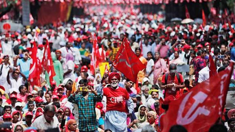 Bharat Bhandh: West Bengal government, trade unions brace up for confrontation