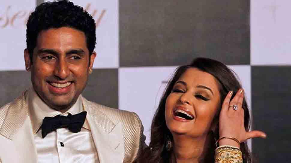 Aishwarya Rai Bachchan, Abhishek Bachchan walk out of Anurag Kashyap's Gulab Jamun?