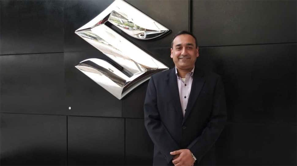 Suzuki Motorcycle India appoints Devashish Handa as Vice President