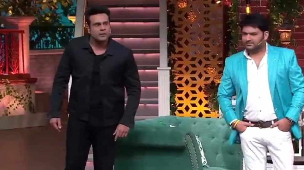 Did Kapil Sharma cut his fee for new show? Krushna Abhishek answers