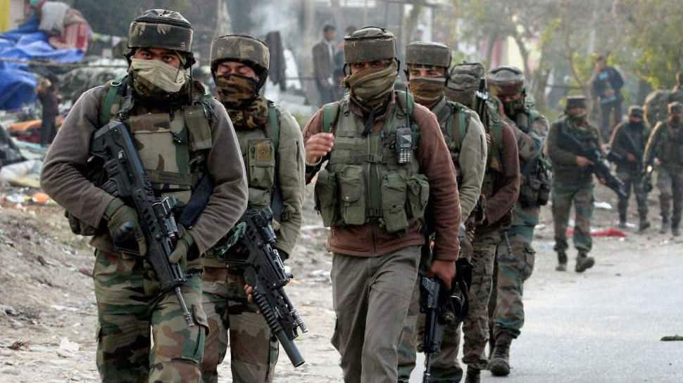 Jammu and Kashmir: Militant killed in encounter with security forces in Pulwama