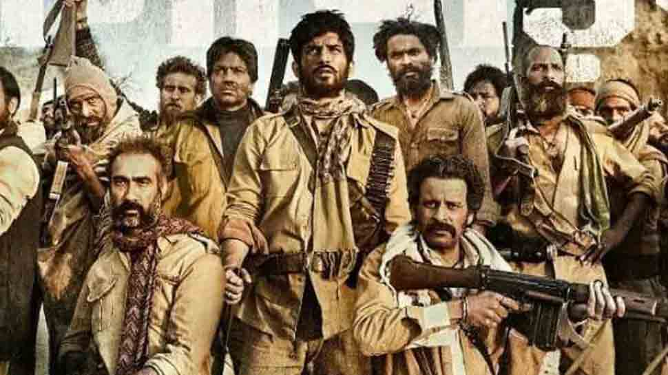 Is Sonechiriya the best dacoit drama since Bandit Queen?