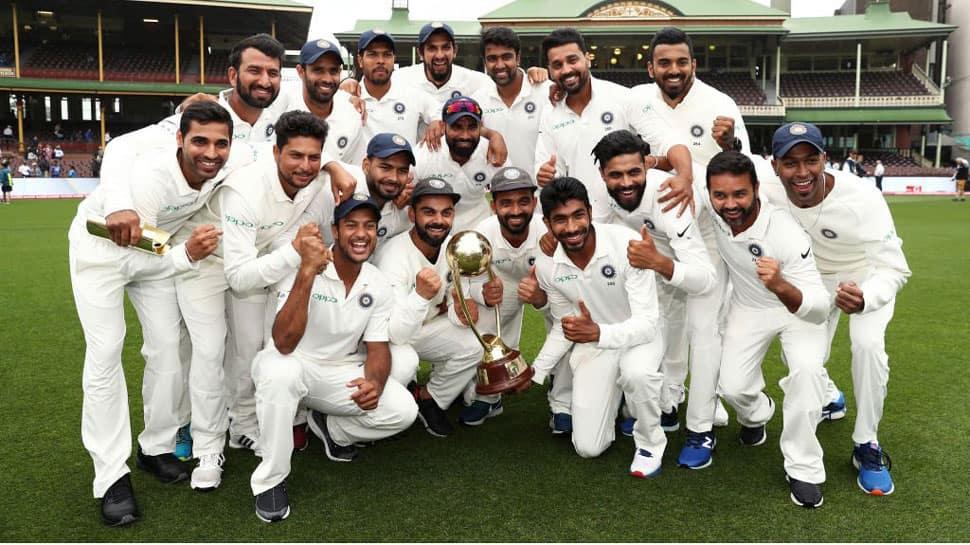 Pak PM Imran Khan congratulates India after historic Test series triumph against Australia