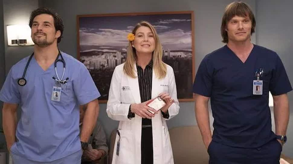 'Grey's Anatomy' gets three extra episodes for season 15