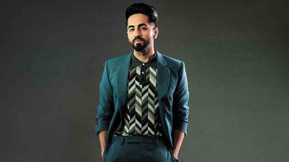 Ayushmann Khurrana to shave off his head for his next?