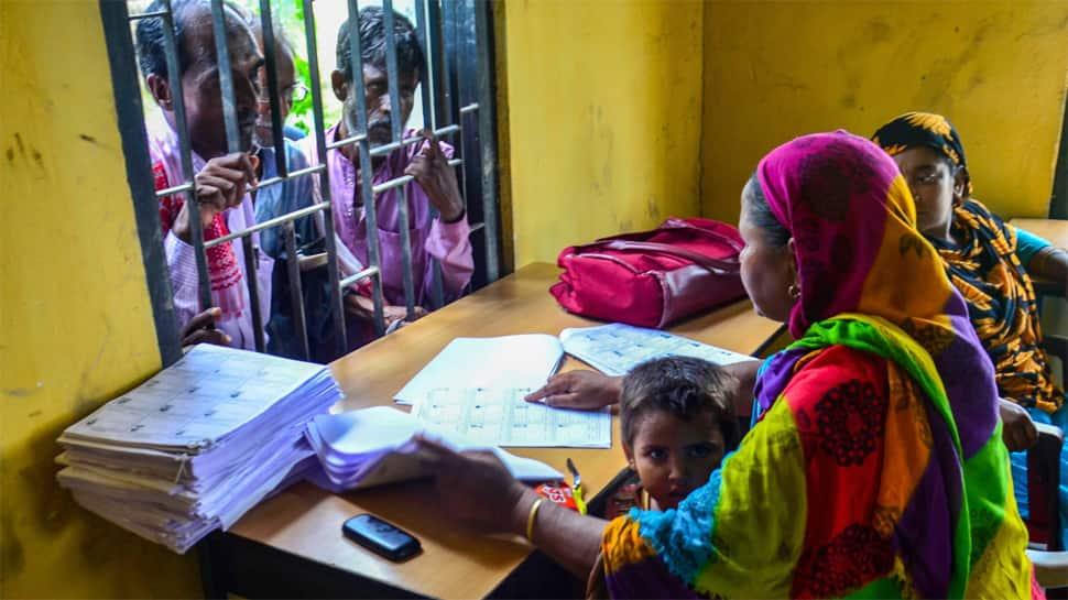 Citizenship Amendment Bill passed in Lok Sabha after Congress, TMC walk out