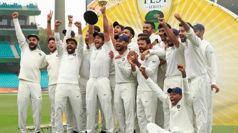 Virat Kohli's men India's best fast-bowling, fielding team but not batting: Ian Chappell