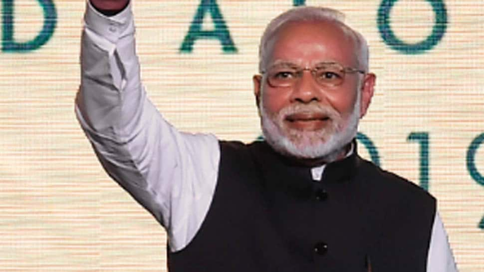 PM Narendra Modi hails quota bill passage as landmark moment, thanks all parties for support