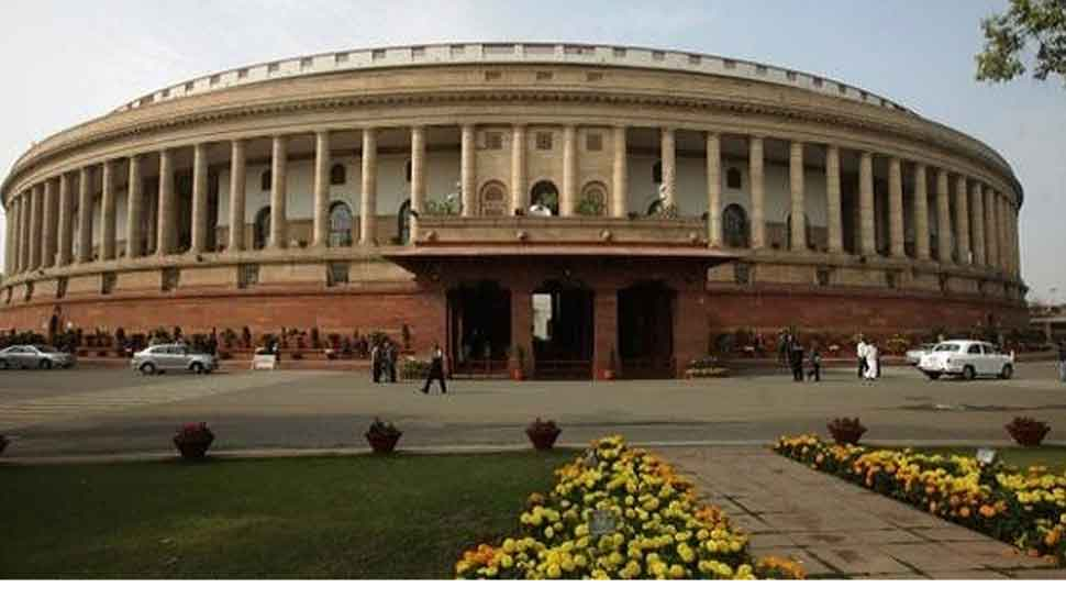 Quota bill to be tabled in Rajya Sabha on Wednesday