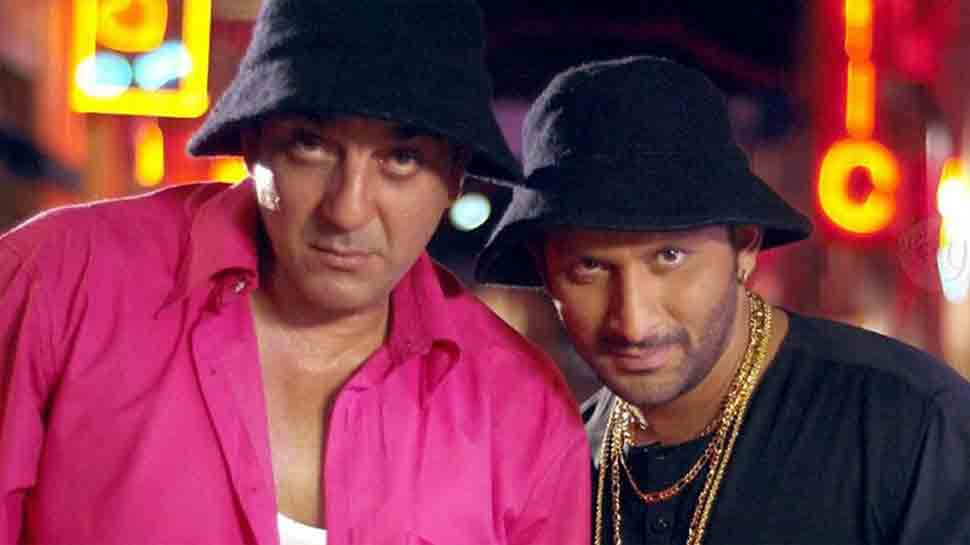 Sanjay Dutt-starrer Munna Bhai 3 to go on floors this year