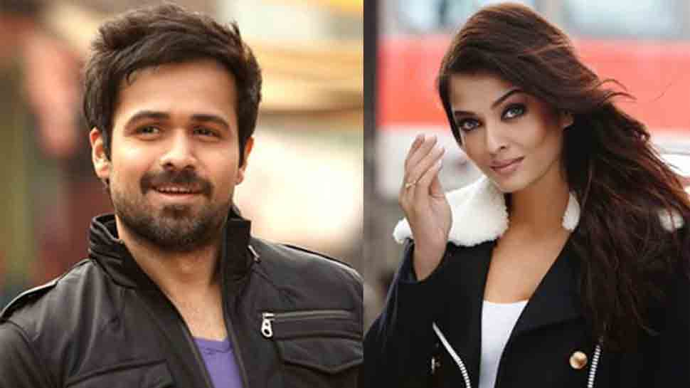 Aishwarya Rai Bachchan takes a dig at Emraan Hashmi for his 'plastic' remark?