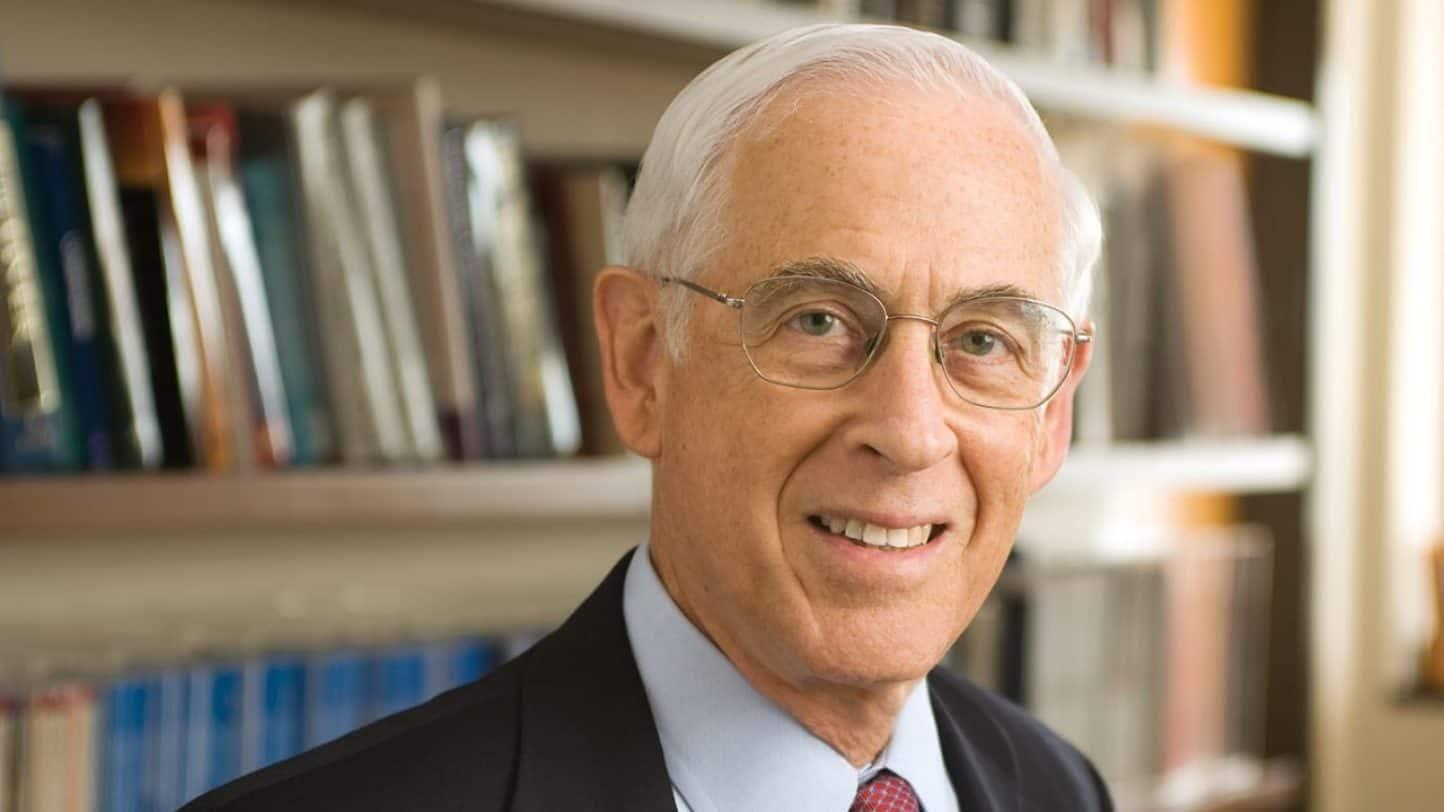 Former MD Anderson president John Mendelsohn dead