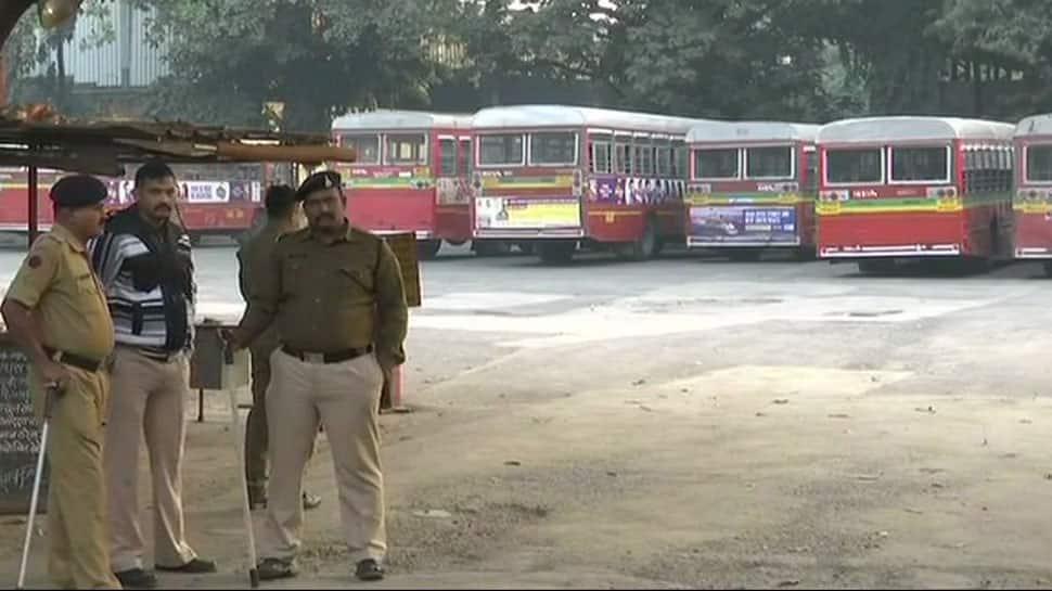 Mumbaikars face hardships as BEST strike enters second day