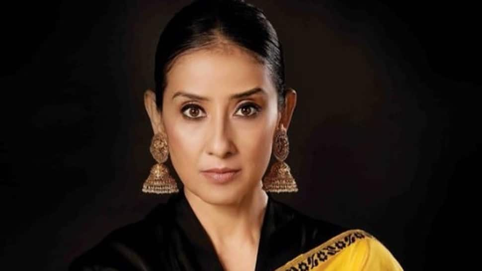 Was painful to revisit cancer phase for my book: Manisha Koirala