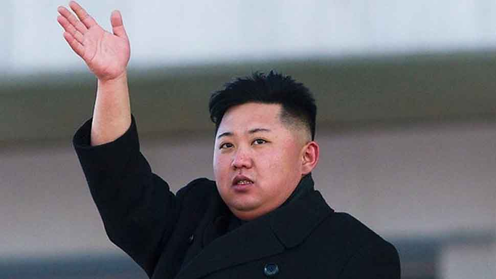 Kim Jong-un leaves for Pyongyang from Beijing