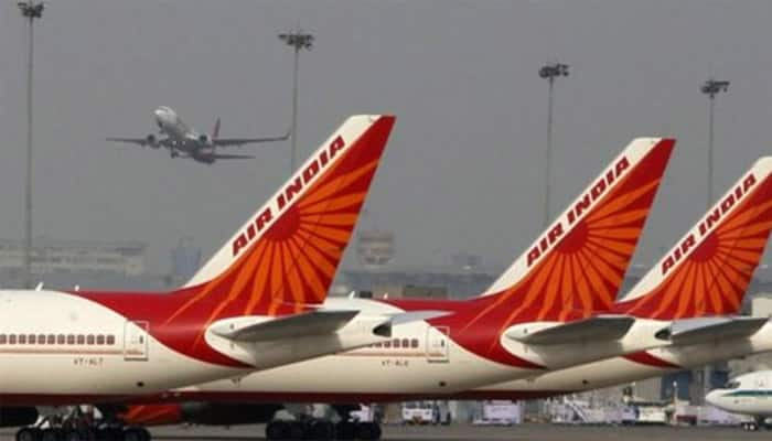 Govt eyes about USD 1 billion from Air India sale