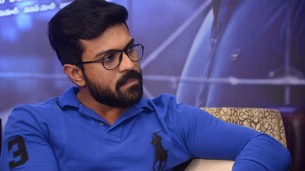 I want to make sensible films: Ram Charan