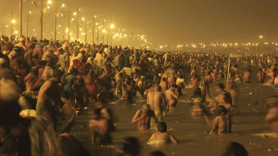 Kumbh Mela: UP Police to keep eye on River Ganga, its tributaries to check industrial waste disposal in water