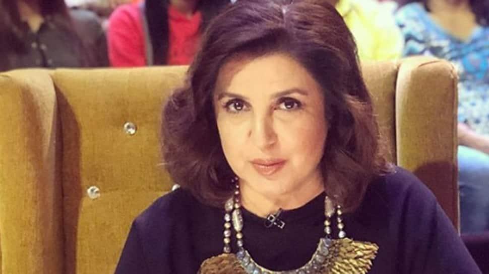 Farah Khan responds to Abhishek Bachchan's quirky Birthday wish—See inside