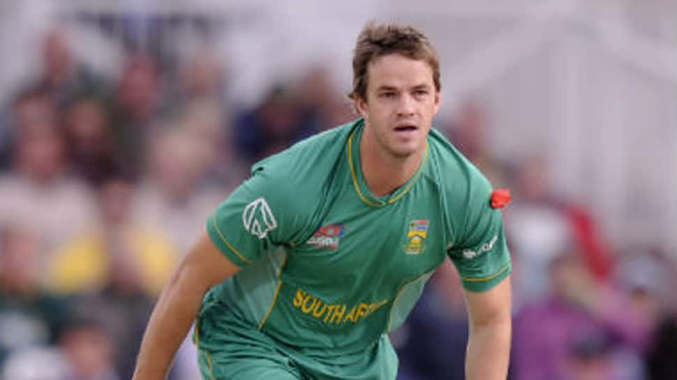 South Africa's Albie Morkel announces retirement