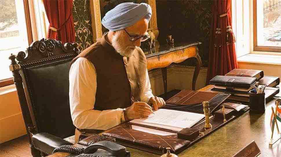 Anupam Kher's The Accidental Prime Minister to release on 1440 screens