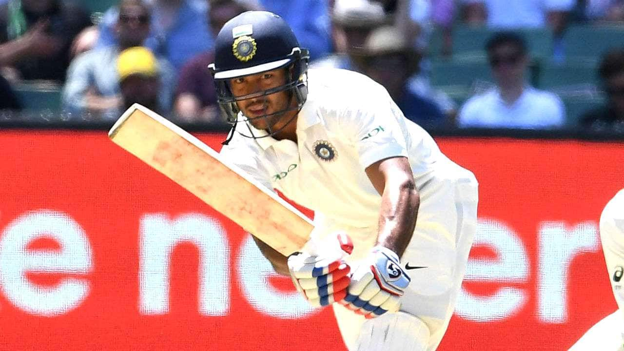 Will be happy to achieve even half of what Sehwag did: Mayank Agarwal