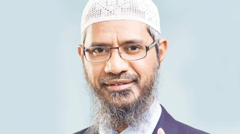Need more arguments to act against Zakir Naik, says Malaysia