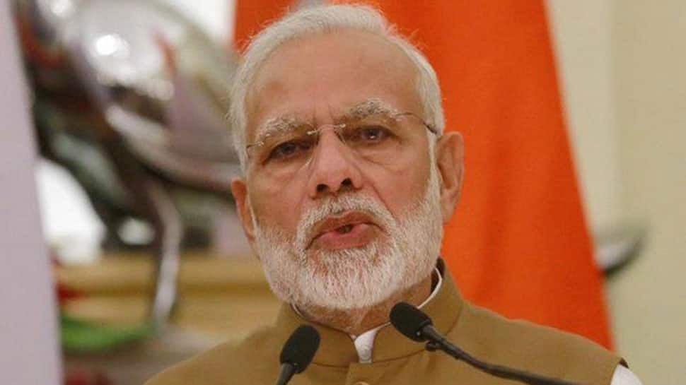 Congress caused damage to armed forces, made defence sector den of middlemen: PM Modi