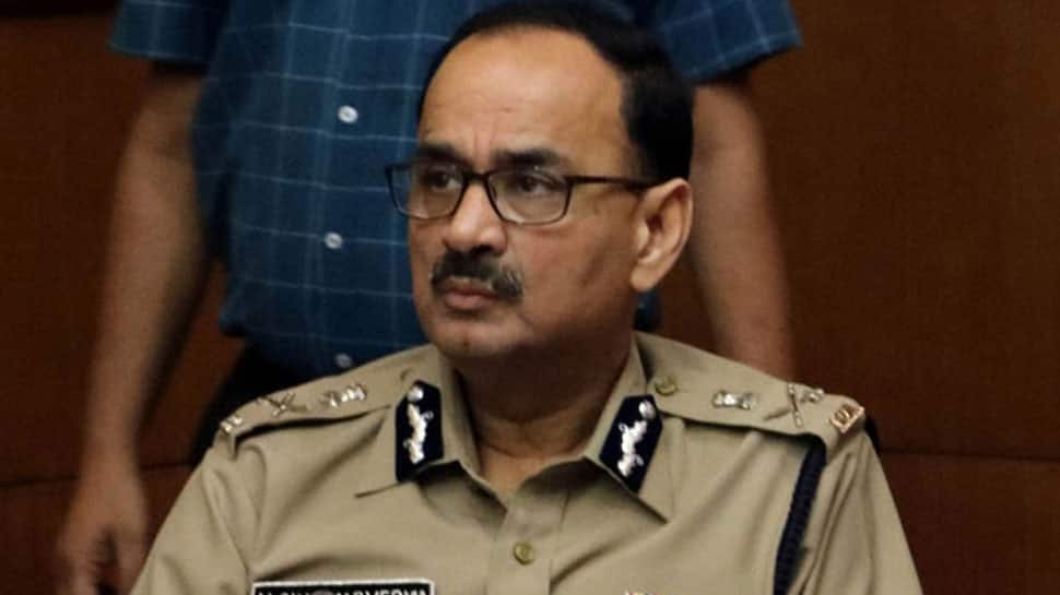 Day after resuming office, CBI Chief Alok Verma transfers five officers