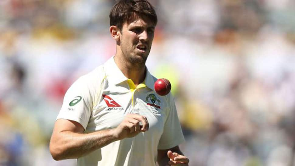 Ashton Turner called up as Mitchell Marsh cover for first India ODI