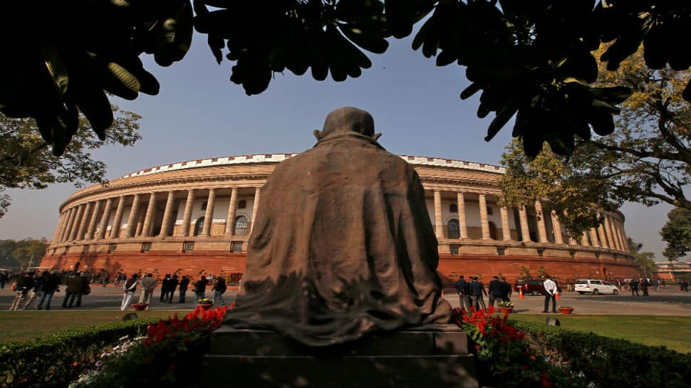 Historic bills passed aside, Winter Session of Parliament sees productivity fall by half