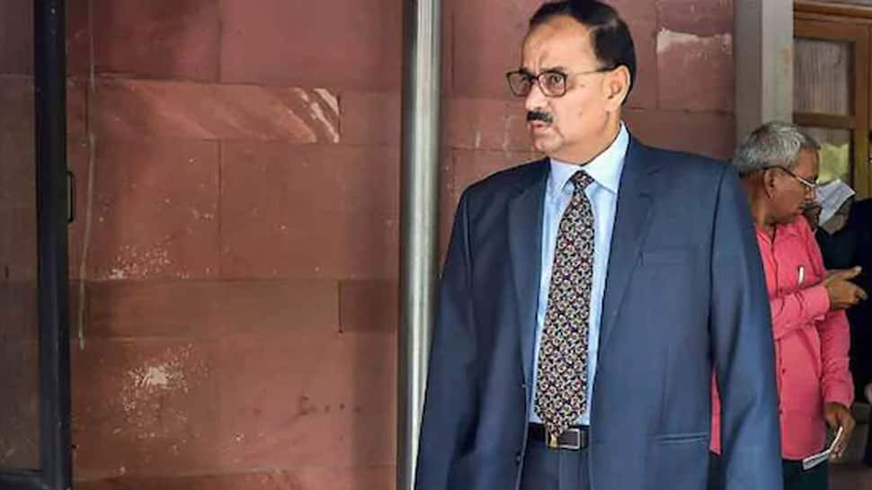 Transferred on basis of false, unsubstantiated and frivolous allegations: Alok Verma