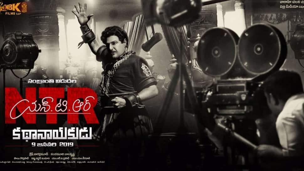 NTR Kathanayakudu movie review: Biopic is a letdown