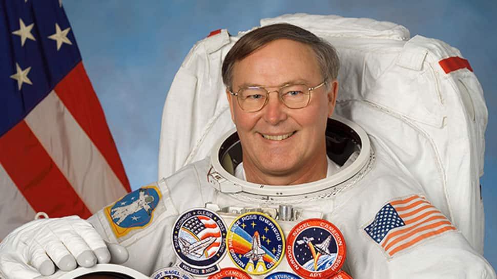 Ex-NASA astronaut to join Purdue University's Mumbai fest