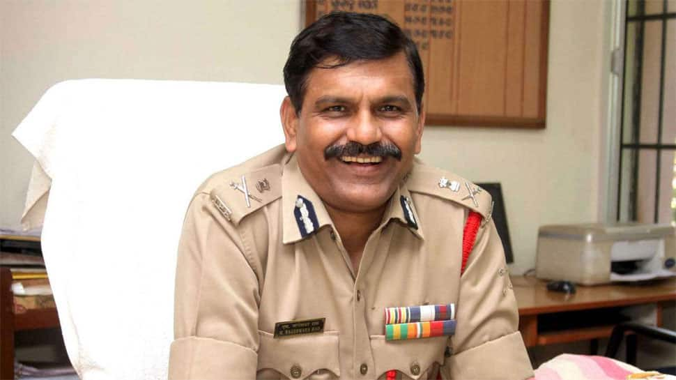M Nageshwar Rao assumes charge as interim CBI director, reverses transfers done by Alok Verma