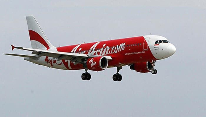 New Delhi-Hyderabad flight service announced by Air Asia