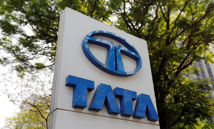 Tata Motors group global sales dip 14% in December